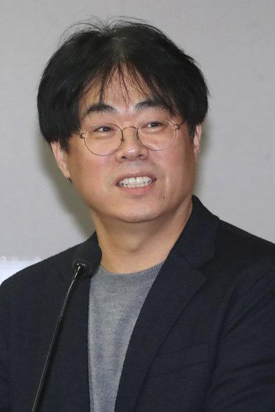 김경율 경제민주주의21 대표. [뉴스1]
