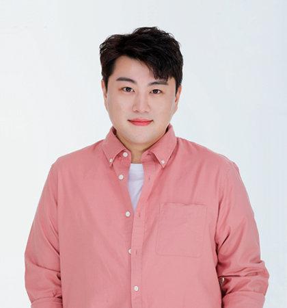 트로트 가수 김호중. [생각을보여주는엔터테인먼트]