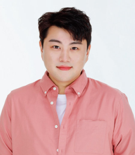 트로트가수 김호중. [생각을보여주는엔터테인먼트]