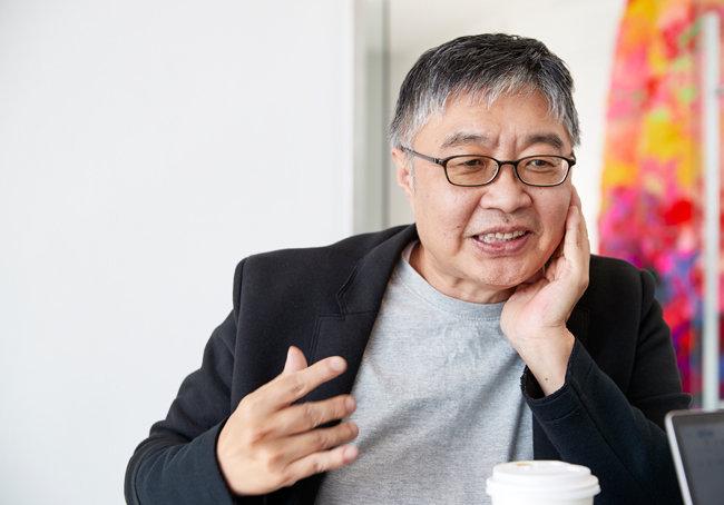 우석훈 성결대 교수.