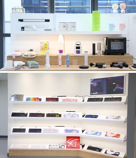 앱코 특유의 기동성은 신사업 성과로도 이어지고 있다. 성장성 면에서 본사업 못지않다.