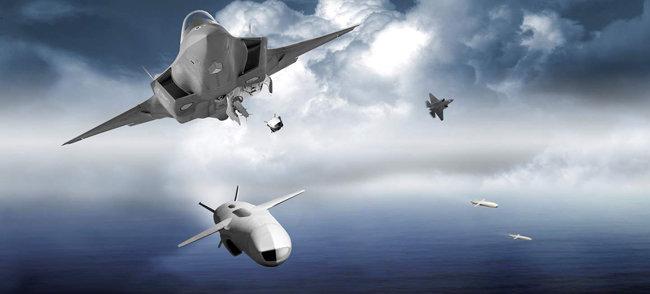 일본이 콩스버그에서 도입하는 JSM(Joint Strike Missile). [동아db]