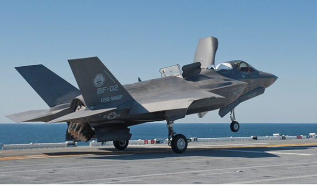 F-35B. [동아db]