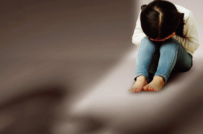 '정인이 사건'이 반복되지 않기 위해선 정부의 아동학대 방지시스템 구축이 절실하다. [GettyImages]