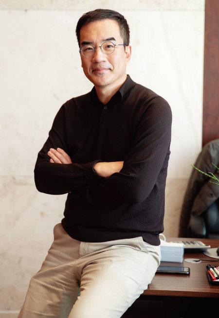 김동환 삼프로TV 대표. [지호영 기자]