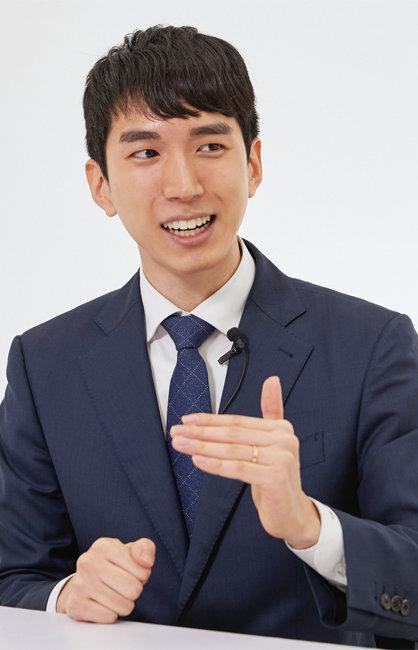 '재개발 전문가'로 통하는 김제경 투미부동산 소장. [홍중식 기자]