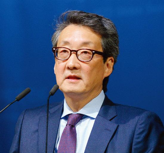 빅터 차 미국 전략국제문제연구소 한국석좌. [뉴스1]