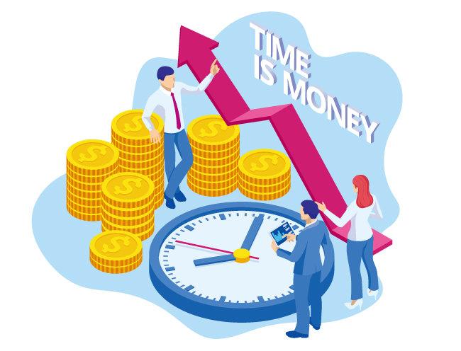 기대수명이 100세 이상으로 늘어나면서 연금의 중요성이 더욱 커지고 있다. [GettyImages]