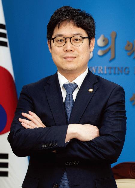 김정욱 서울지방변호사회 회장.  [지호영 기자]