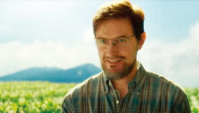 최근 개봉한 넷플릭스 오리지널 영화 '승리호'에는 인공 장기로 152세까지 거뜬히 산 인물(설리번)이 등장한다. [넷플릿스 홈페이지 캡처]