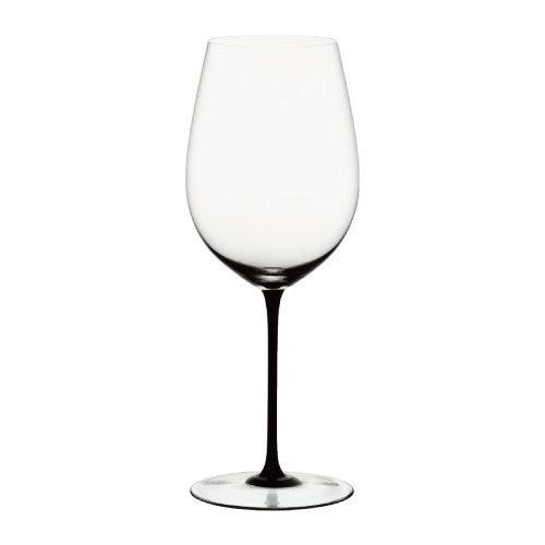 보르도  타입 와인 잔. [사진 제공 · 리델코리아]