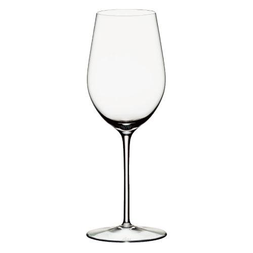 화이트  와인 잔. [사진 제공 · 리델코리아]