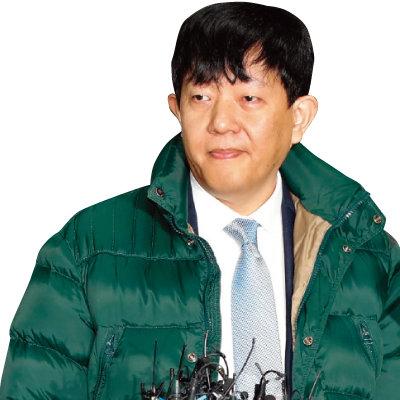 이재웅 전 쏘카 대표. [동아DB]