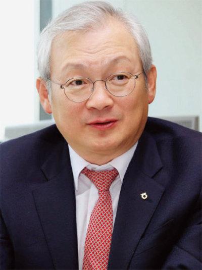 정영채 NH투자증권 대표. [동아DB]