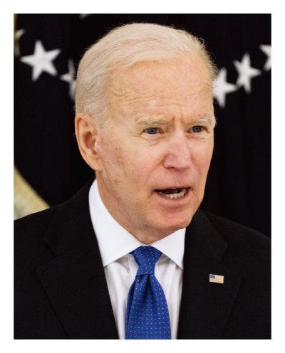 조 바이든 미국 대통령도 나서 LG와  SK 분쟁을 중재한 것으로 알려졌다. [동아DB]