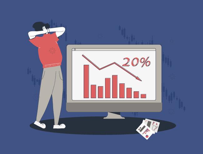10년 후를 예측하고 투자해야 높은 수익을 거둘 수 있다. [GettyImages]