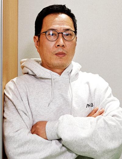 노대원 암호화폐 분석팀 CKT 리더. [동아DB]