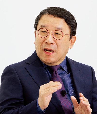 남석관 베스트인컴 대표. [동아DB]