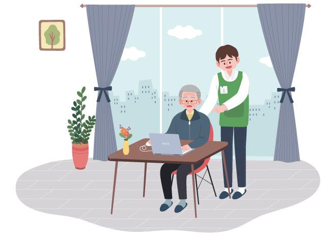 조부모 소유 오피스텔에서 사는 것과 조부모의 집에 사는 것은 다른 문제다. [GETTYIMAGES]
