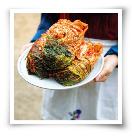 맛과 멋, 영양까지 갖춘 김치는 세계가 인정한 인류 최고 발효식품이다. [지호영 기자]