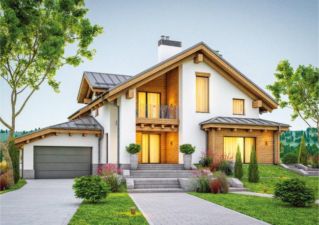 마음에 쏙 들면서 예산에 맞는 집 찾기는 하늘에 있는 별 따기와도 같다. [GETTYIMAGES]