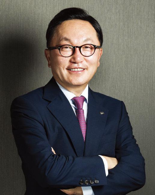 박현주 미래에셋 금융그룹 회장 [사진 제공 · 미래에셋금융]