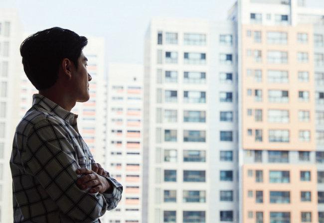 한국에서 아파트가 갖는 의미는 남다르다. [GETTYIMAGES]