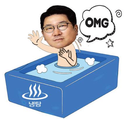 정지선 현대백화점그룹 회장.