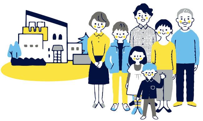 가족 간 부동산을 거래할 때도 세금을 신경 써야 한다. [GETTYIMAGES]