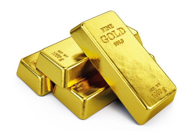 금 투자에 대한 관심은 코로나19 사태로 경제상황이 불안정해지면서 더 커졌다. [GETTYIMAGES]