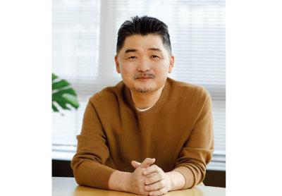 카카오 창업자 김범수 의장. [동아DB]