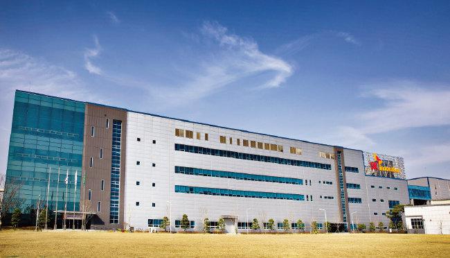 충남 서산시에 자리한 SK이노베이션 서산공장 전경. [사진 제공 · SK이노베이션]