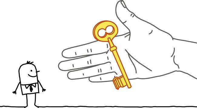 자식에게 부동산을 증여할 때 절세 방법으로 무엇이 있을까. [GE TTYIMAGES]