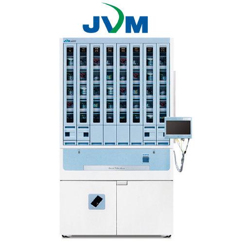 제이브이엠 전자동 약품 분류 및 포장 시스템(ATDPS). [제이브이엠 홈페이지 캡처]