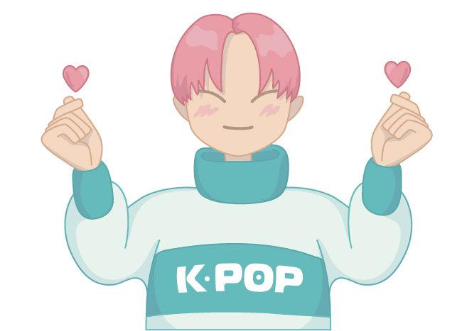 'K-pop 명곡 100'에 서태지와 아이들, 보아, 소녀시대, 방탄소년단 등의 노래가 선정됐다. [GETTYIMAGES]