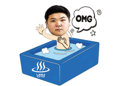 허승범 삼일제약 대표이사.