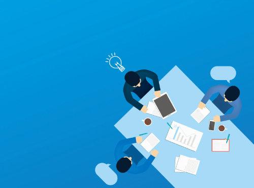 카카오와 네이버처럼 덩치가 커진 기업은 신속한 의사결정 및 사업 전개를 위해 CIC(사내독립기업)를 만든다. [GettyImages]