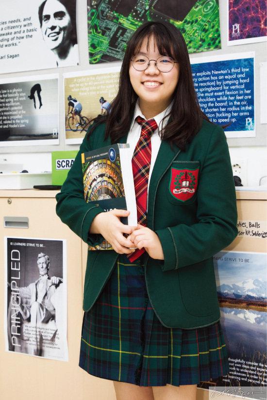이공계 여성 리더 키우는 브랭섬홀 아시아의 융합 교육