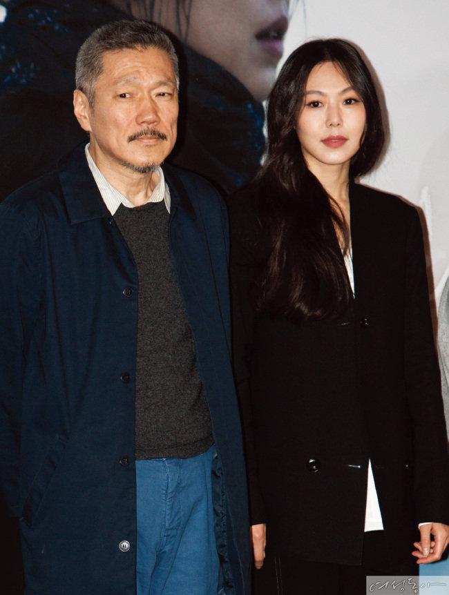 #결별 오보 #홍상수 김민희 #본격적인 이혼소송