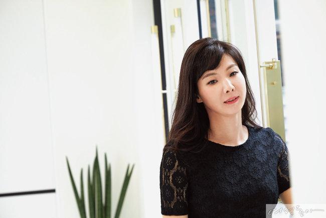 검사, 그리고 엄마 서지현의 '미투' 이후