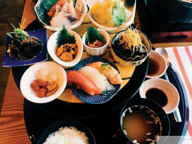 히비끼 @hibiki_dining