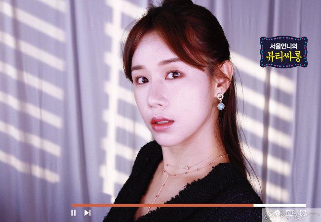 여성동아×뷰스타 박서울
