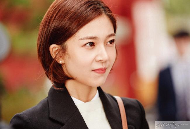 '항상 예쁨' 여주 5인의 포인트 메이크업