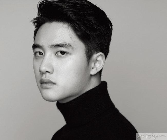 영화 '스윙키즈' 원 톱 엑소 디오, 도경수의 성장사