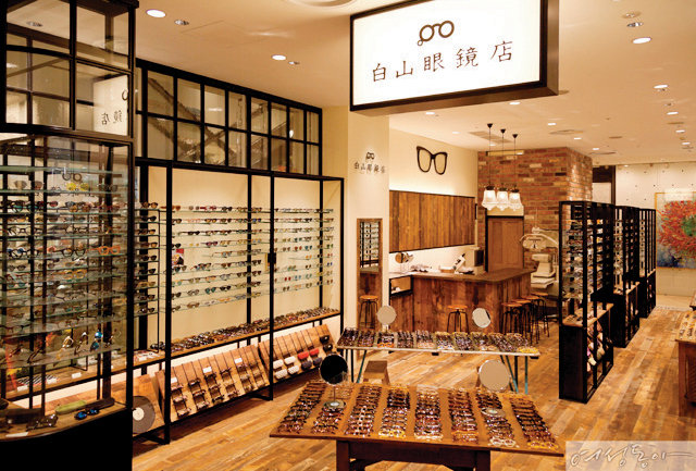 OSAKA 핫 스폿 6 쇼핑기