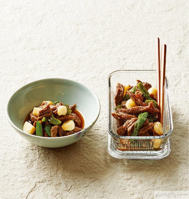 임성근의 매일 먹고 싶은 '국가 공인' 집밥