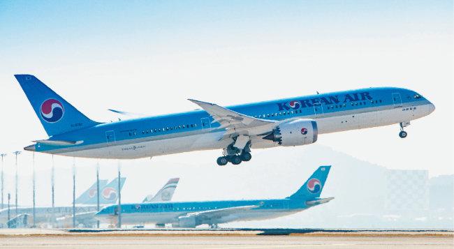 Excellence in 2019 대한항공 다시 비상하다