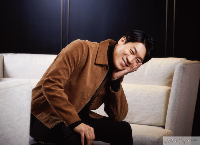 짠내 나는 명품 배우 진선규