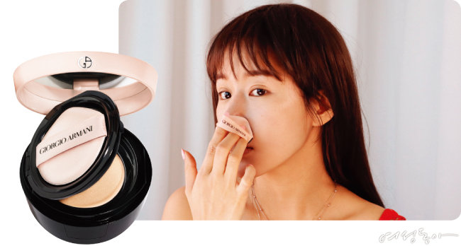 과즙뿜뿜! LOVELY JUICY MAKEUP