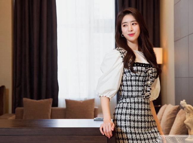 """[여성동아 단독] """"6월 1일 웨딩마치"""" 확인 주진모 & 민혜연 결혼 비하인드"""